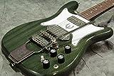 エピフォン(EPIPHONE) エレキギター Limited Edition Elitist Coronet 奥田民生シグネチャーモデル (奥田民生写真&直筆サイン入り認定書付属)