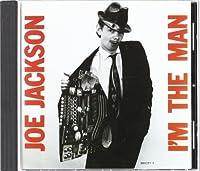 I'm the Man by Joe Jackson (2010-05-03)