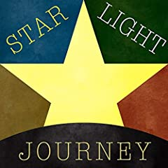 いきものがかり「STAR LIGHT JOURNEY」のジャケット画像