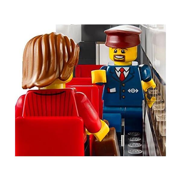 レゴ (LEGO) シティ ハイスピードパッセ...の紹介画像9