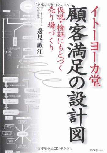 イトーヨーカ堂 顧客満足の設計図―仮説・検証にもとづく売り場づくりの詳細を見る