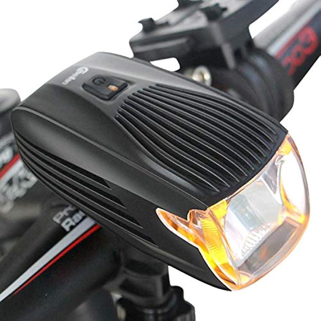 スポンサー伸ばす土USB充電式自転車ヘッドライトインテリジェント誘導バイクライトマウンテンバイクアクセサリーナイトライディング機器、防水と簡単にインスタント