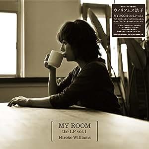 MY ROOM the LP vol.1(LP) [Analog]