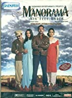 MANORAMA SIX FEET UNDER【DVD】 [並行輸入品]