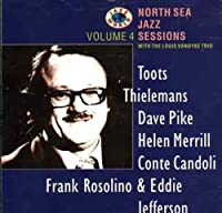 Vol. 4-North Sejazz Sessions