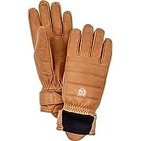 Hestra AlpineレザーPrimaloftスキー/スノーボード手袋