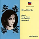 Brava Berganza! Rossini