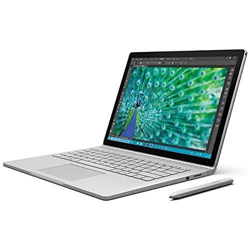 マイクロソフト Microsoft  Surface book  Core i7/256GB/8GB CS5-00006  Windows10