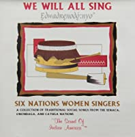 We Will All Sing