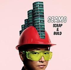 SEAMO「はじめの一歩」のジャケット画像