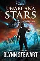 UnArcana Stars (Starship's Mage)