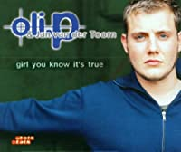 Girl you know it's true [Single-CD]