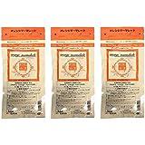 【3個セット】グランデックス 和漢彩染 十八番 120g オレンジママーレード
