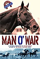 Man O'War (Black Stallion)