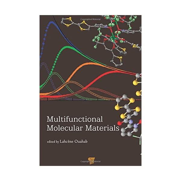 Multifunctional Molecula...の商品画像
