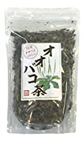 【国産 100%】オオバコ茶 100g 無農薬 ノンカフェイン 宮崎県産