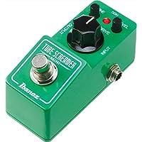 Ibanez アイバニーズ ギター用オーバードライブ Tube Screamer Mini チューブスクリーマー ミニ TSMINI