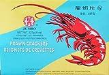 シャーペン (えびせん) 龍蝦片 白 227g