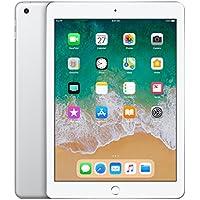 Apple iPad Wi-Fiモデル 128GB シルバー MR7K2J/A