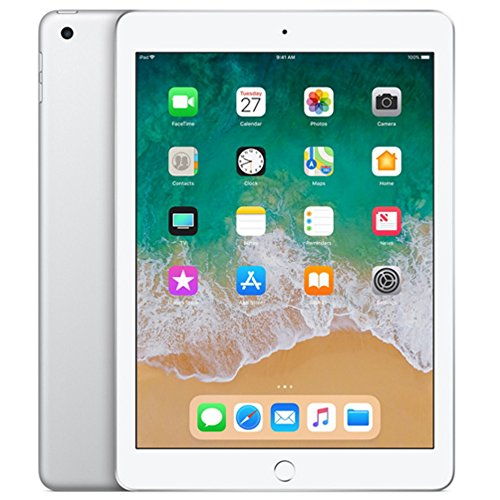 Apple iPad Wi-Fiモデル 128GB シルバー MR7K2J/A