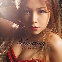 榊原ゆい 9thアルバム「 Amazing 」【初回限定盤】