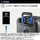 (ブルースマート)bluesmart BLUESMART スーツケース 530080 50cm -