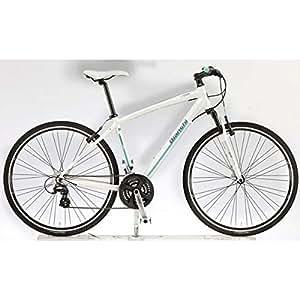 ビアンキ クロスバイク CAMALEONTE CROSS Altus 8sp White 51