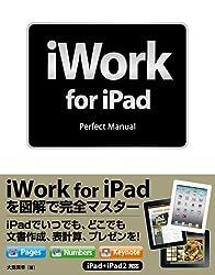 iWork for iPad Perfect Manual