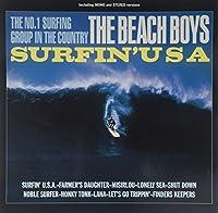 Surfin' U.S.a. [12 inch Analog]