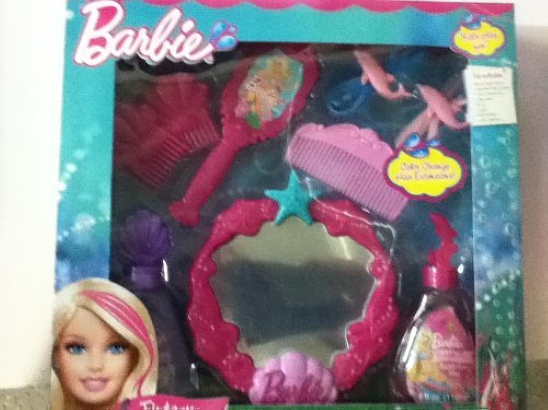 Barbie Fantastic Colour Change Beauty Set