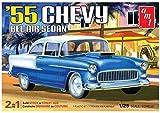 AMT 1/25 1955 シェビー ベル・エア セダン