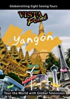 Vista Point Yangon Myanmar [DVD] [Import]