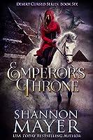 Emperor's Throne (The Desert Cursed Series)