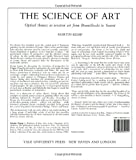 The Science of Art: Optical Themes in Western Art from Brunelleschi to Seurat 画像