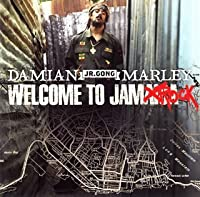 Welcome to Jamrock by Damian Marley (2006-01-01)