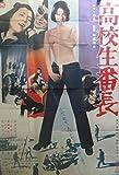 南美川洋子八並映子高校生番長2シートポスター出品一枚限り