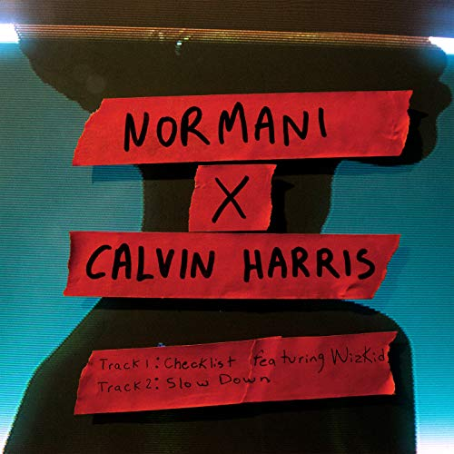 Normani x Calvin Harris [Explicit]