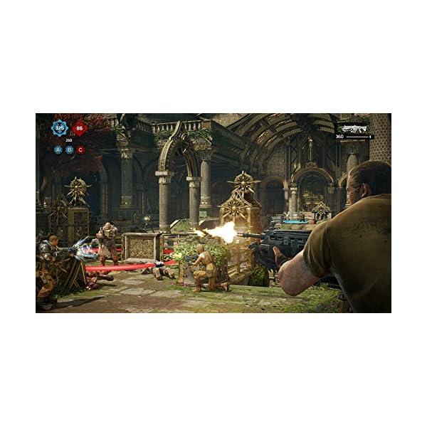 Gears of War 4 [日本語字幕サポ...の紹介画像6