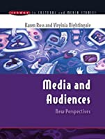 Media And Audiences: New Perspectives (Issues in Cultural and Media Studies (Paperback))