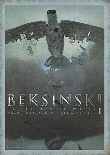 新装版 ベクシンスキ作品集成 II (Pan-Exotica)