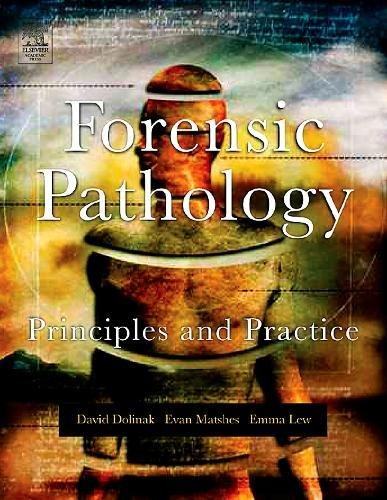 Download Forensic Pathology: Principles and Practice 0122199510
