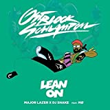 Lean On (ft.m?) + Fono Remix [12 inch Analog]