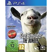 Goat Simulator: The Bundle (PlayStation PS4)