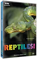 Reptiles [DVD] [Import]