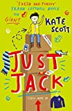 Just Jack (English Edition)