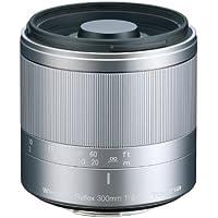Tokina 望遠レンズ Reflex 300mm F6.3 MF MACRO マイクロフォーサーズ用 マニュアルフォーカス 反射式