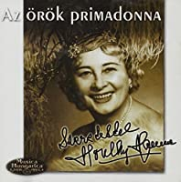 Primadonna by Hanna Honthy (2013-05-03)