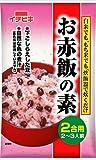 イチビキ お赤飯の素2合用 110g×5個