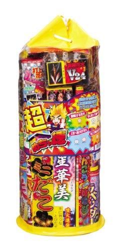 花火セット 超めっちゃ徳10000