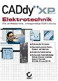 CADdy ++ XP compact: Elektrotechnik. Die professionelle, preisgünstige CAE-Lösung